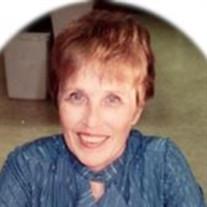 "Beverly ""Bev"" Anne Ferguson"