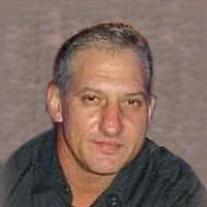 Blaine Paul Pontiff