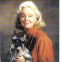 Margaret Bass Cureton