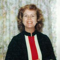 Mrs. Vera Mae Clark