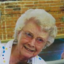 Betty Dickson Allen