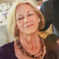 Marceline Louise Endrizzi