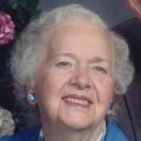Ruth L. Thorpe Woodward