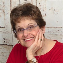 Mary Beth Palmer