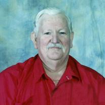 Mike Burkhead of Pinson, TN