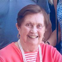 Peggy Anne Sansbury