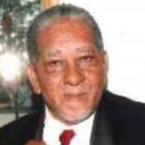 Curtis Gordon Jones