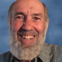 Earl James McFarlain