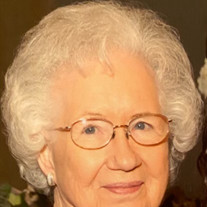 Edna Merle Chambers