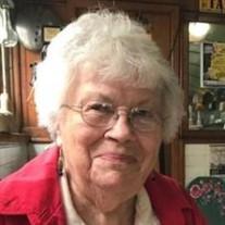 Ruth Estelle Donnocker