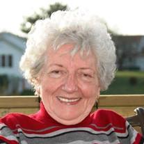 Dolores Jean Brillos