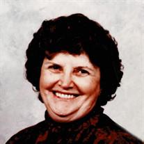 Susie Mae Lane