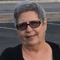 Paulette D. Bernard