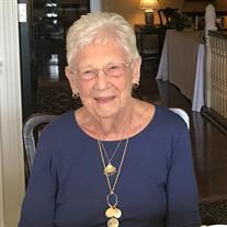 Dorothy Anne Witzl