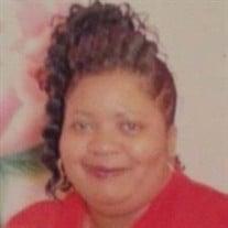 Ms. Natosha Rochelle Lewis