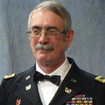 Robert George Brown