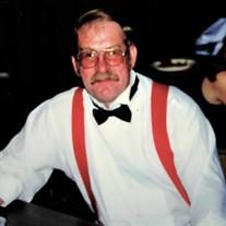 John Douglas Eitrem Jr.