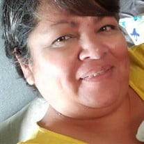 "Della ""Umma"" Yvette Reeves"