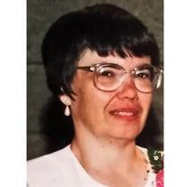 Deborah Ann Katura