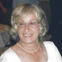 Brenda Custer
