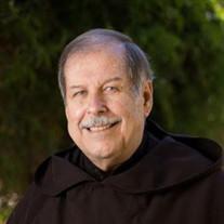 Fr. Henry Alan Ormond