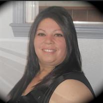 Tracy Lynne Sandoval-Gallegos