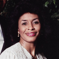 Mrs. Thelma Thompson