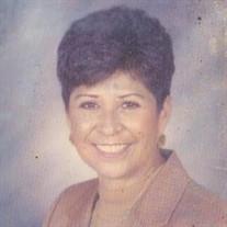 Nelda DeLaRosa Infante
