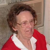 Dorothy Jo Elam