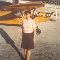 Mrs. Shirley Ann Bland Dunn