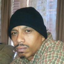 Mr. Tyronnie Keshon Russell