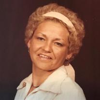 Claudette Elaine Whitener