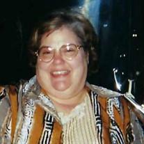 Loretta Jean Davis