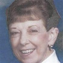 Janet Jenkins Pitts