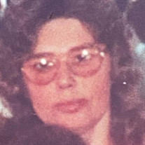 Betty June Davis