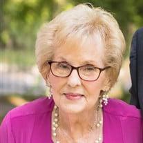 Mrs. JoAnn Noe Smith