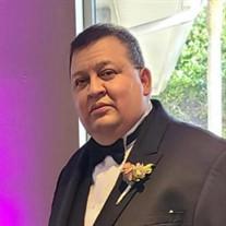 Carlos Jeihnson Martinez Amezaga