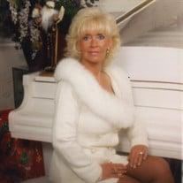 Sandy Sue Donley