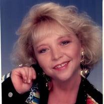 """Deborah """"Debbie"""" Whisnant"""