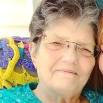 Brenda Joyce Parker