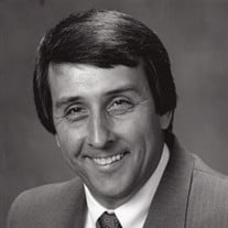 Michael Edward Carrick