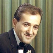 Frank 'Bob' Pollifrone