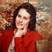 Judy Klindworth