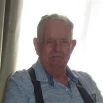 Leonard William Edwards