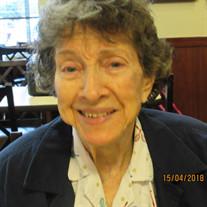 Betty W Boyce