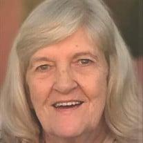 Wilma Jean Wichman