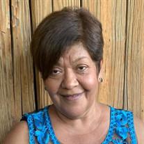 Maria Luisa Padilla Hernandez