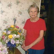 Marjorie Evelyn Campton