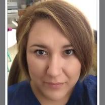Deyanira Zujeith (Martinez) Michener