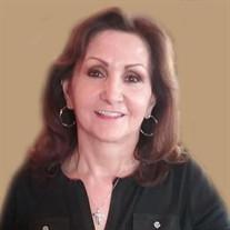 Angelica Margarita Wilson